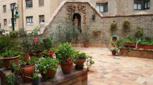 Alojamiento cerca de la Universidad Zaragoza